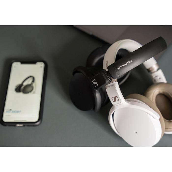Больше музыки с новыми наушниками Sennheiser HT 350 BT и HT 450 BT