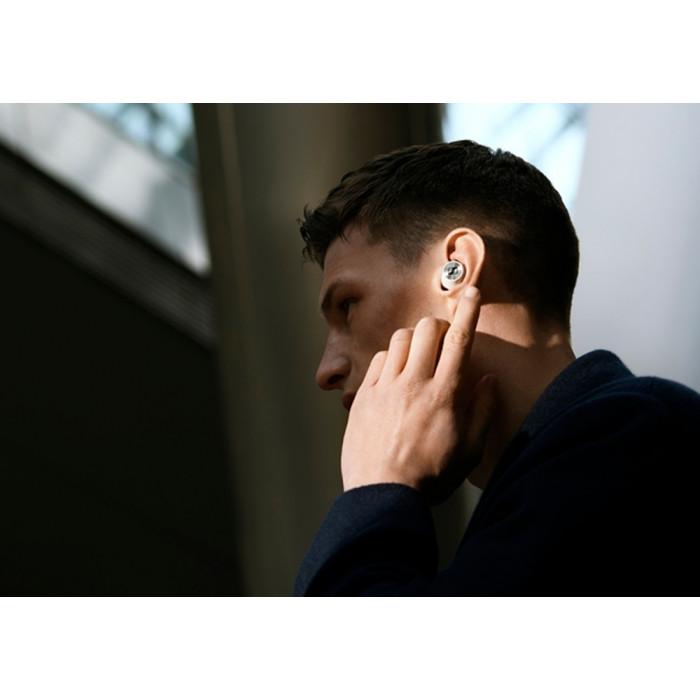 Обзор bluetooth-наушников Sennheiser Momentum True Wireless 2