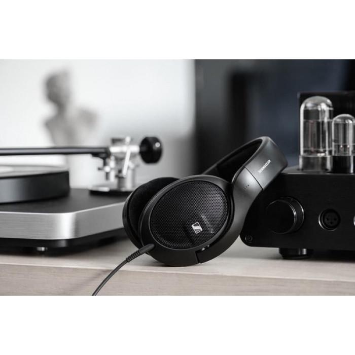 Обзор Sennheiser HD 560S: находка для начинающих аудиофилов