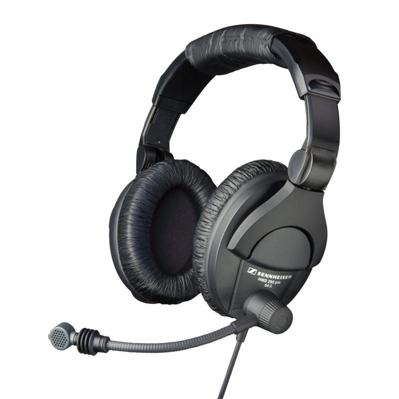 HMD 280-13 4977 в фирменном магазине Sennheiser