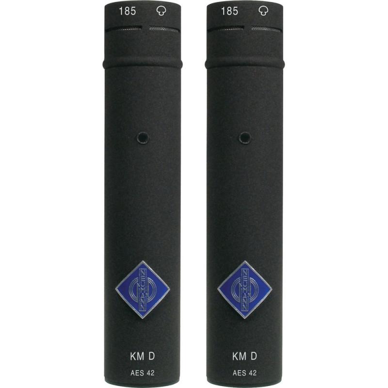 KM 185 D NX Stereo set 8577 в фирменном магазине Neumann