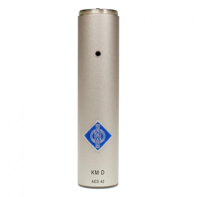 KM D (44,1 кГц) 8578 в фирменном магазине Neumann