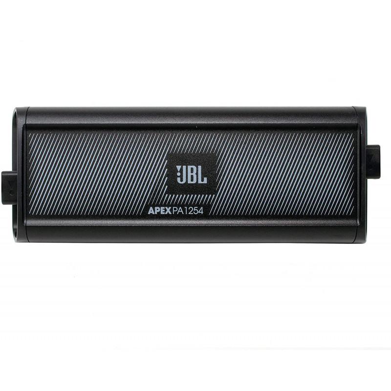 Автоусилитель 4-канальный JBL PA1254