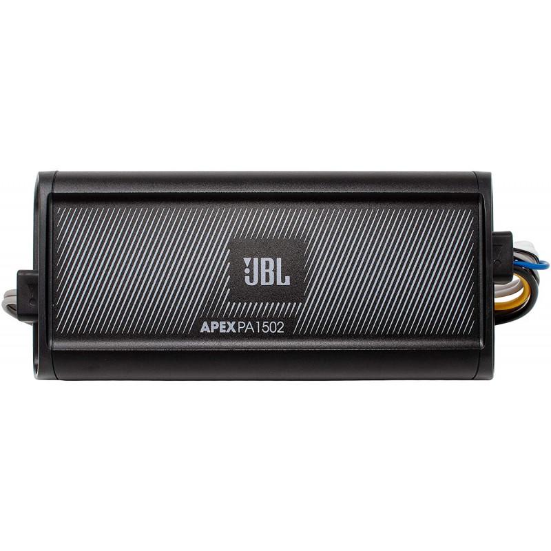 Автоусилитель 2-канальный JBL PA1502