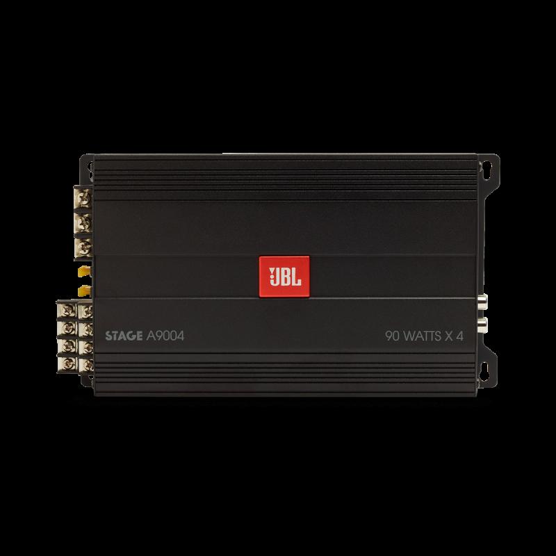 Автоусилитель 4-канальный JBL STAGEA 9004
