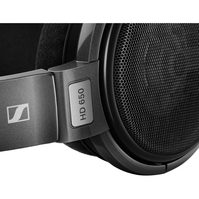 Наушники Sennheiser HD 650, Серый