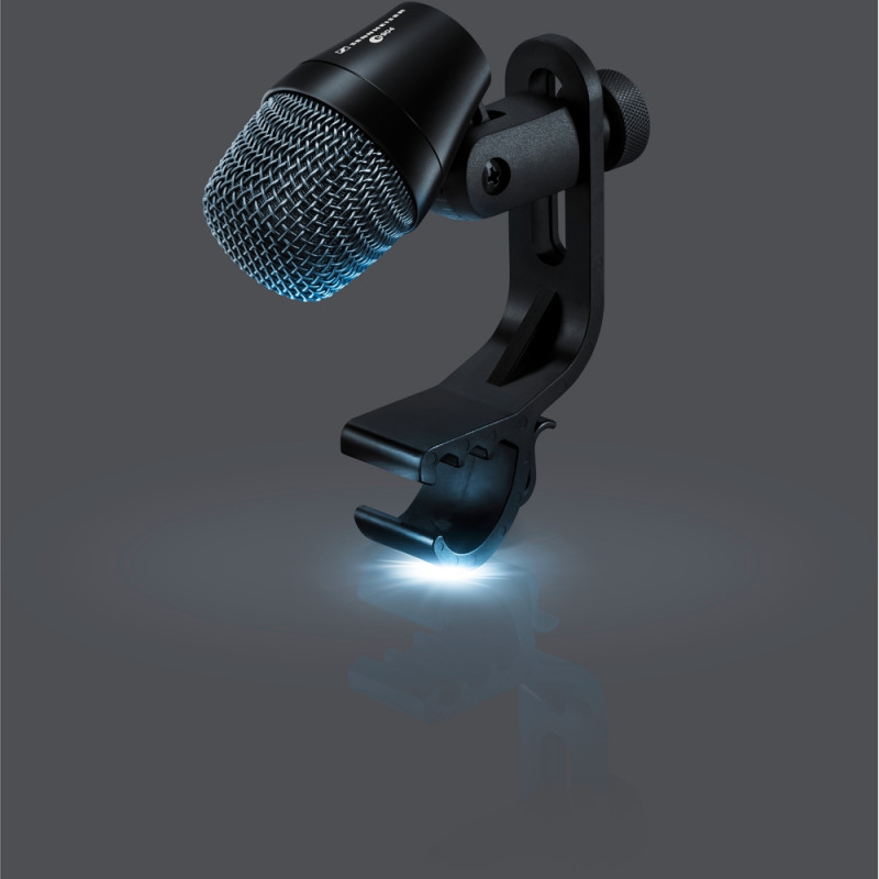 Микрофон Sennheiser E 904, Черный