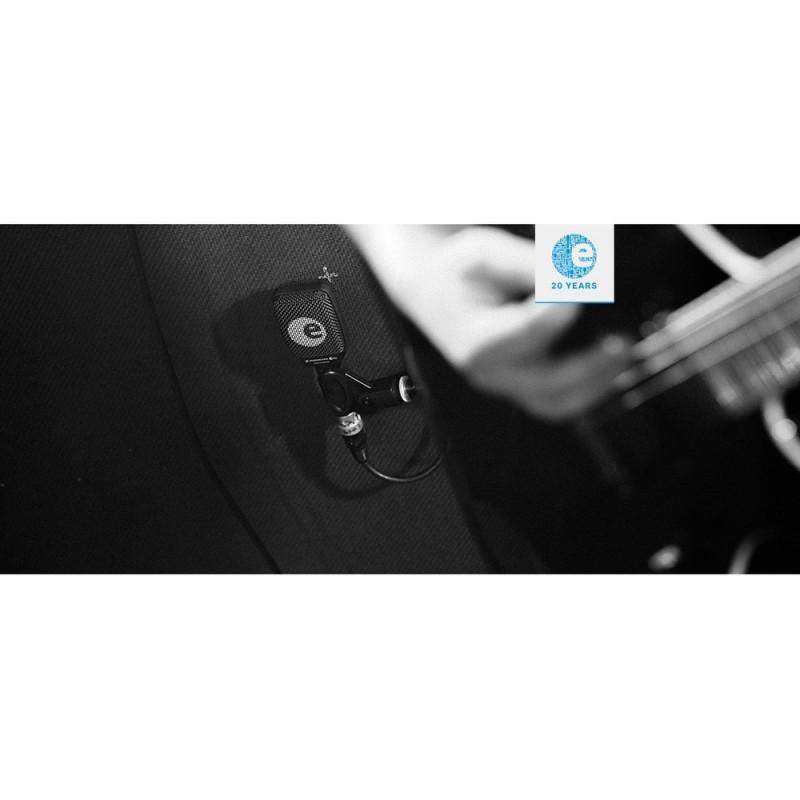 Микрофон Sennheiser E 906, Черный