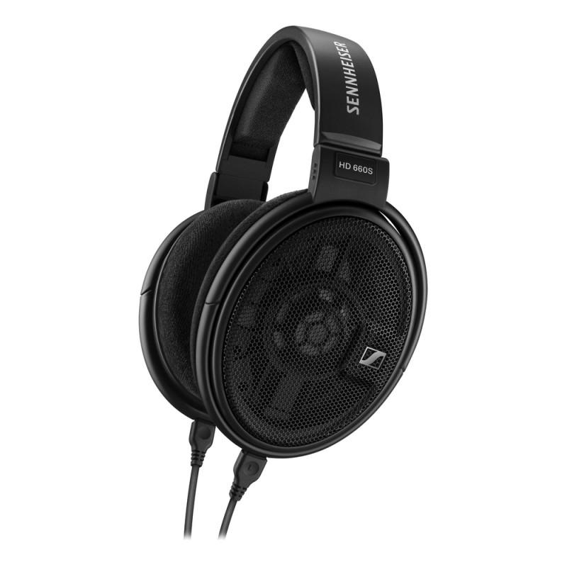 Наушники Sennheiser HD 660 S, Черный