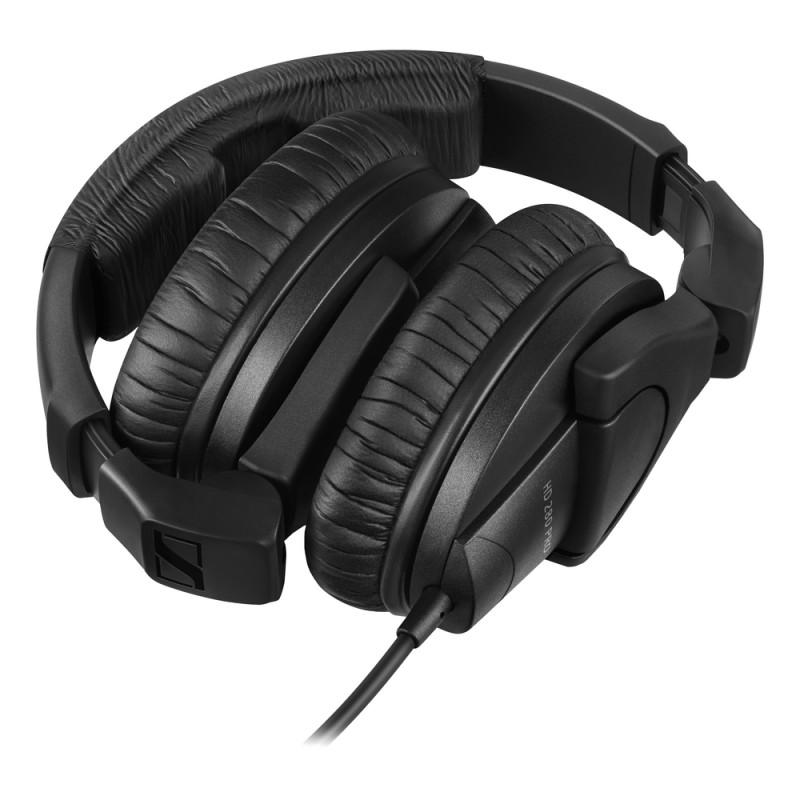 Наушники Sennheiser HD 280 PRO, Черный