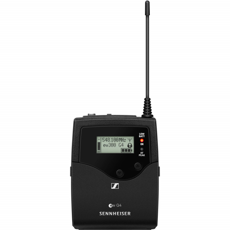 SK 300 G4-RC-AW+ 508406, 451948 в фирменном магазине Sennheiser
