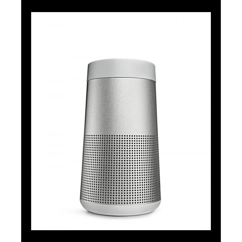 Система акустическая портативная BOSE SoundLink Revolve, Серый