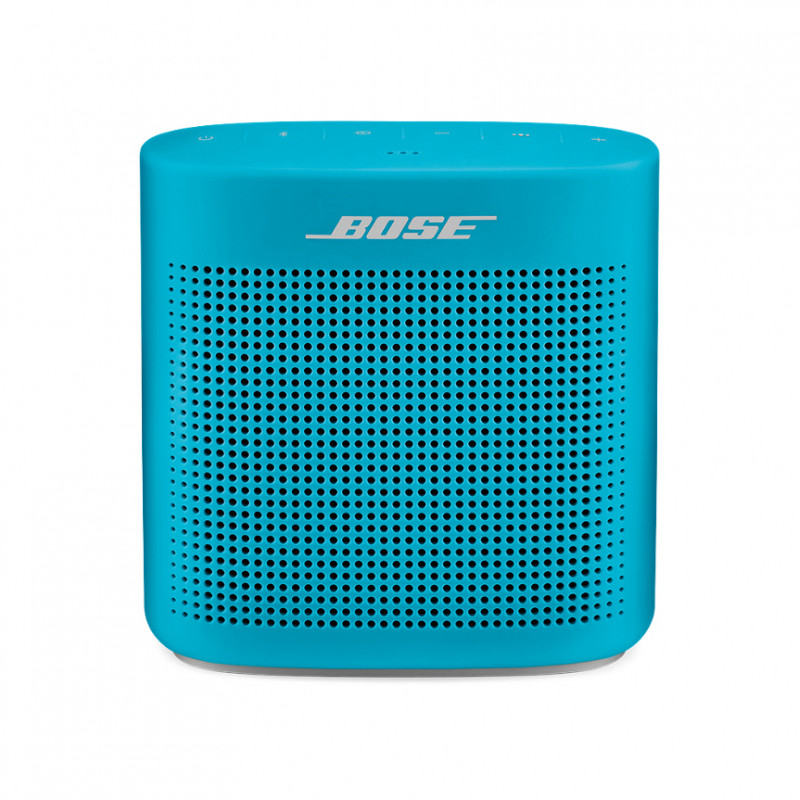 Система акустическая портативная BOSE SoundLink Color II, Бирюзовый