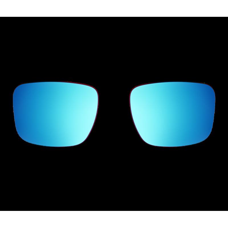 Сменные стекла Bose Frames Tenor Mirrored Blue