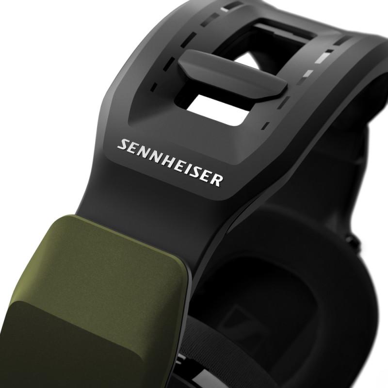 Игровая гарнитура Sennheiser GSP 550, Черный