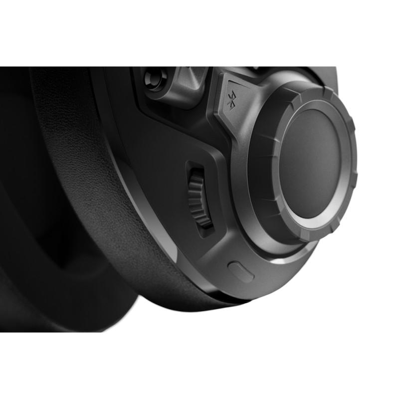 Игровая гарнитура Sennheiser GSP 670, Черный