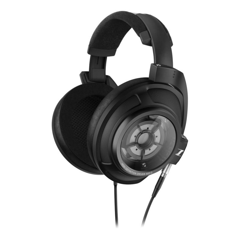 Наушники Sennheiser HD 820, Черный
