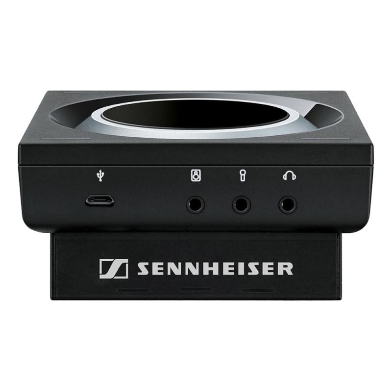 Игровой усилитель Sennheiser GSX 1000, Черный
