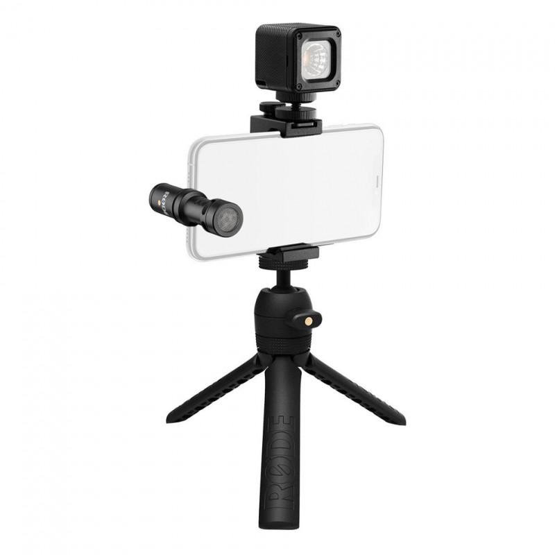 Набор влоггера для смартфона Rode Vlogger Kit iOS edition