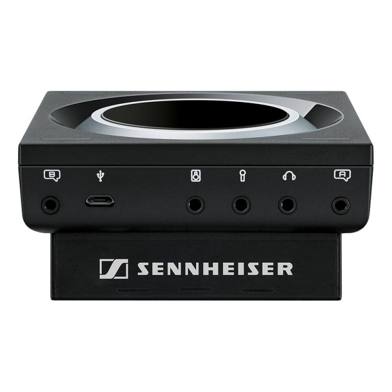 Усилитель Sennheiser GSX 1200 PRO, Черный
