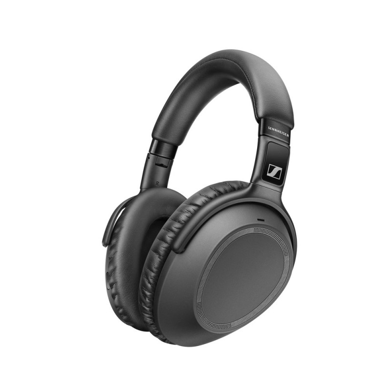Наушники Sennheiser PXC 550 II Wireless, Черный