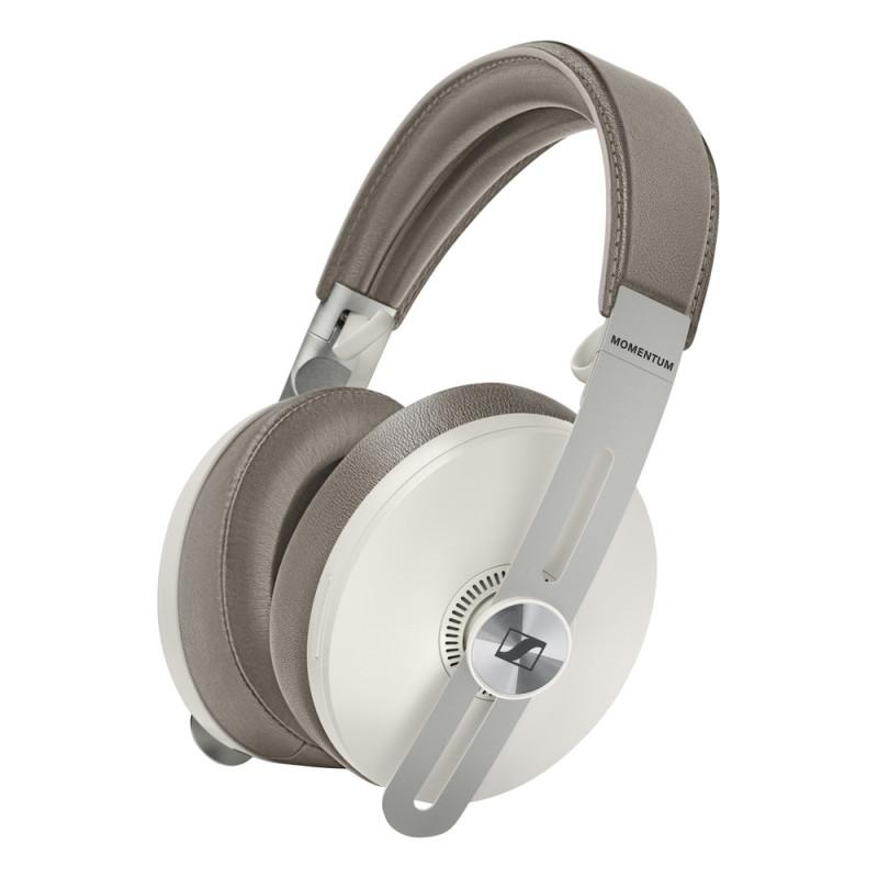 Наушники Sennheiser MOMENTUM Wireless M3AEBTXL White, Белый