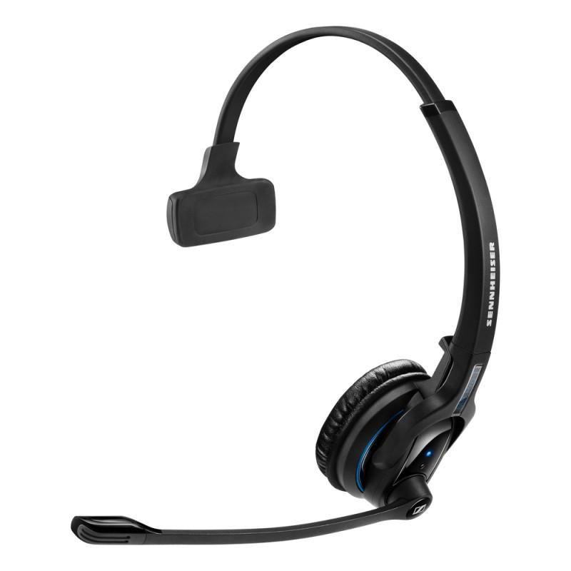 Гарнитура Sennheiser MB Pro 1, Черный