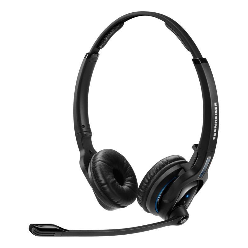 Гарнитура Sennheiser MB Pro 2, Черный