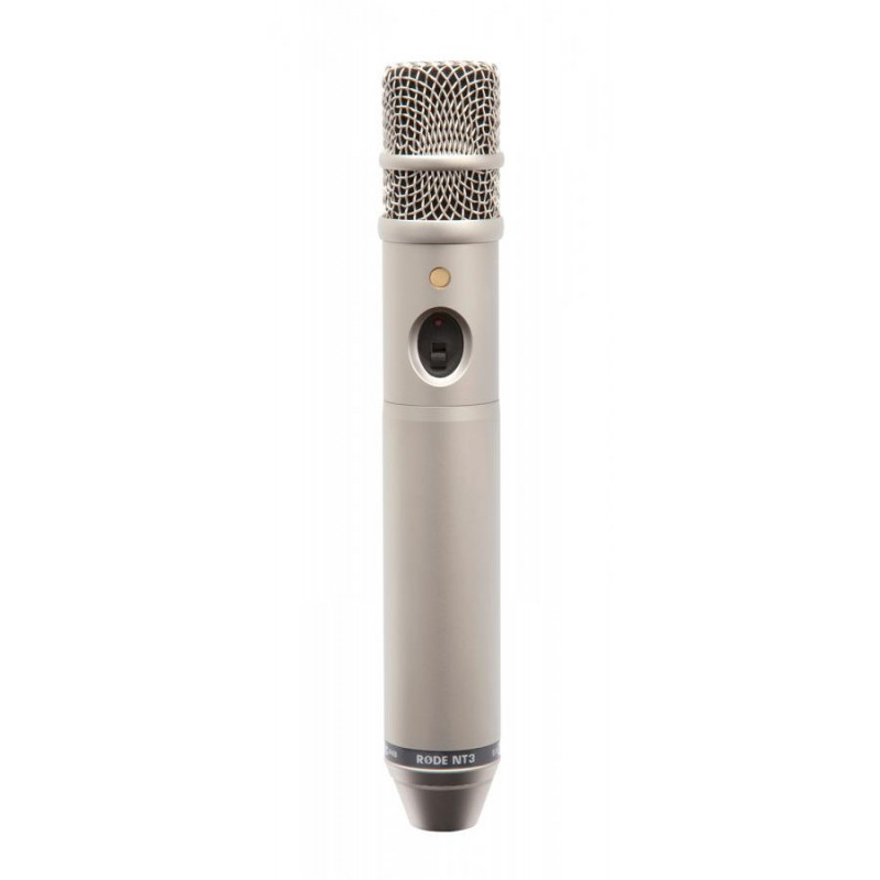 Микрофон Rode NT3