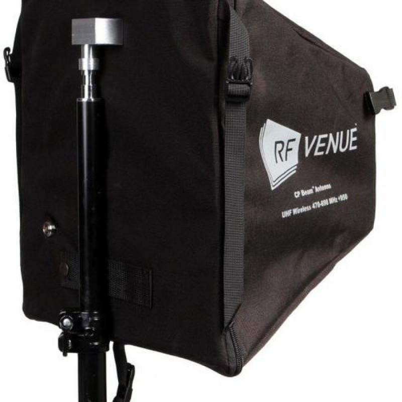 RF VENUE RFV-CPB A061112 в фирменном магазине SHURE