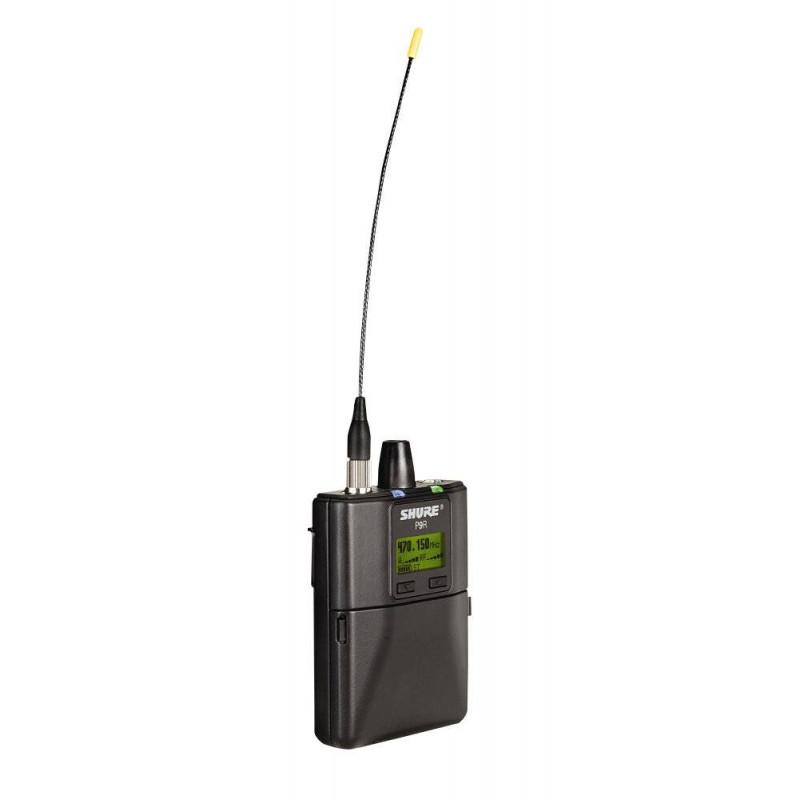 Передатчик SHURE P9TE K1E 596 - 632 MHz