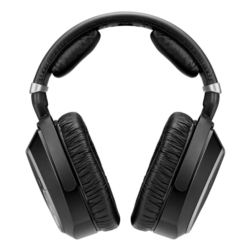 Наушники Sennheiser RS 195-U, Черный