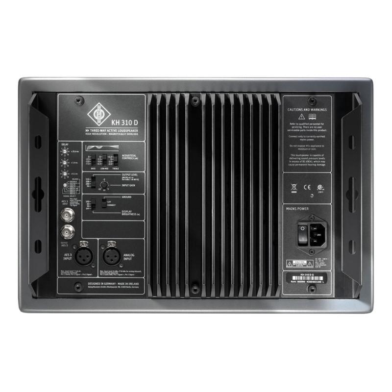 Студийный монитор Neumann KH 310 D L G