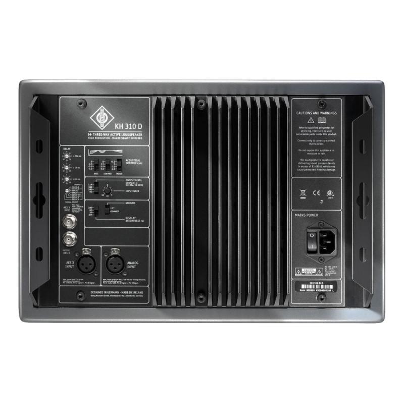 Студийный монитор Neumann KH 310 D R G