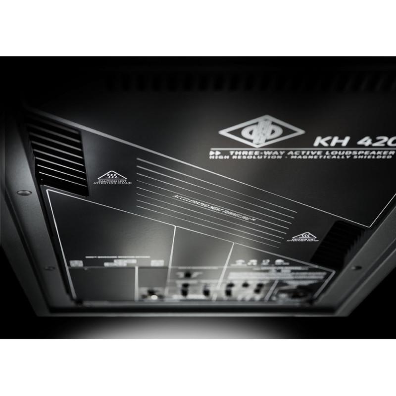 Студийный монитор Neumann KH 420 G, Серый