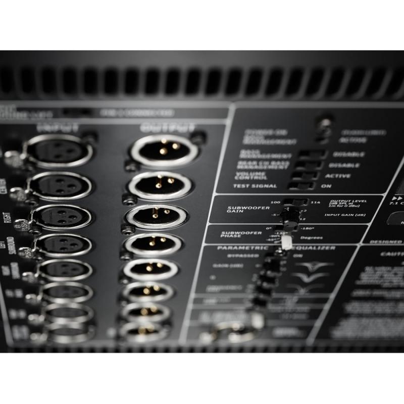 Студийный монитор Neumann KH 870 G, Серый