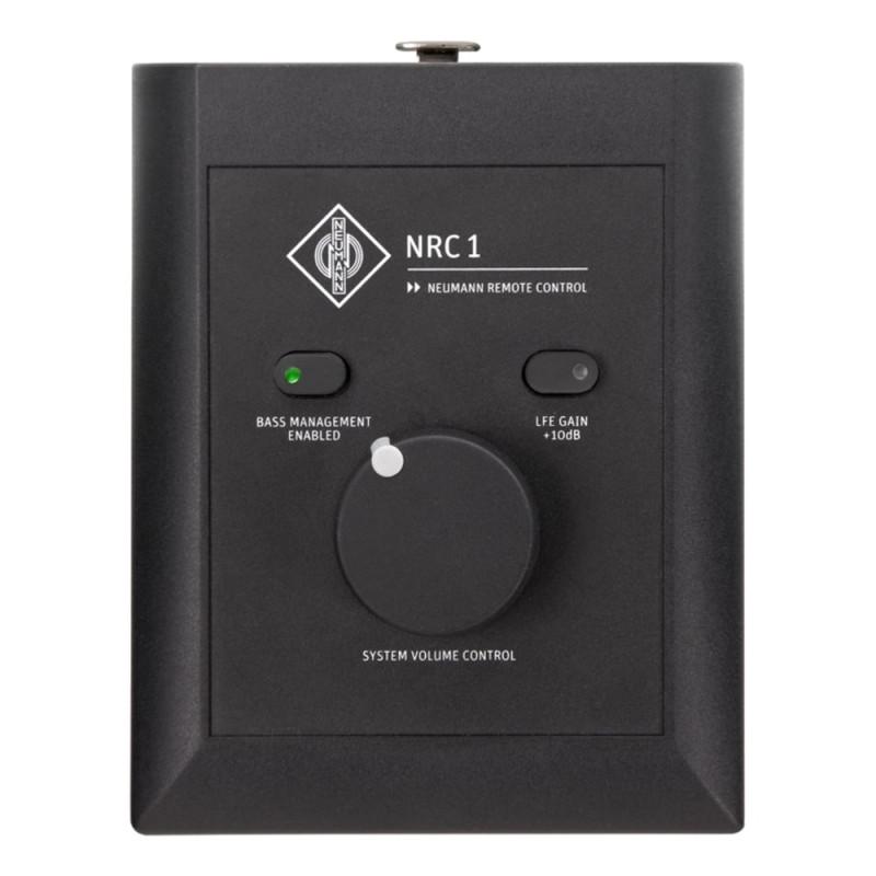 Пульт дистанционного управления Neumann NRC 1, Черный