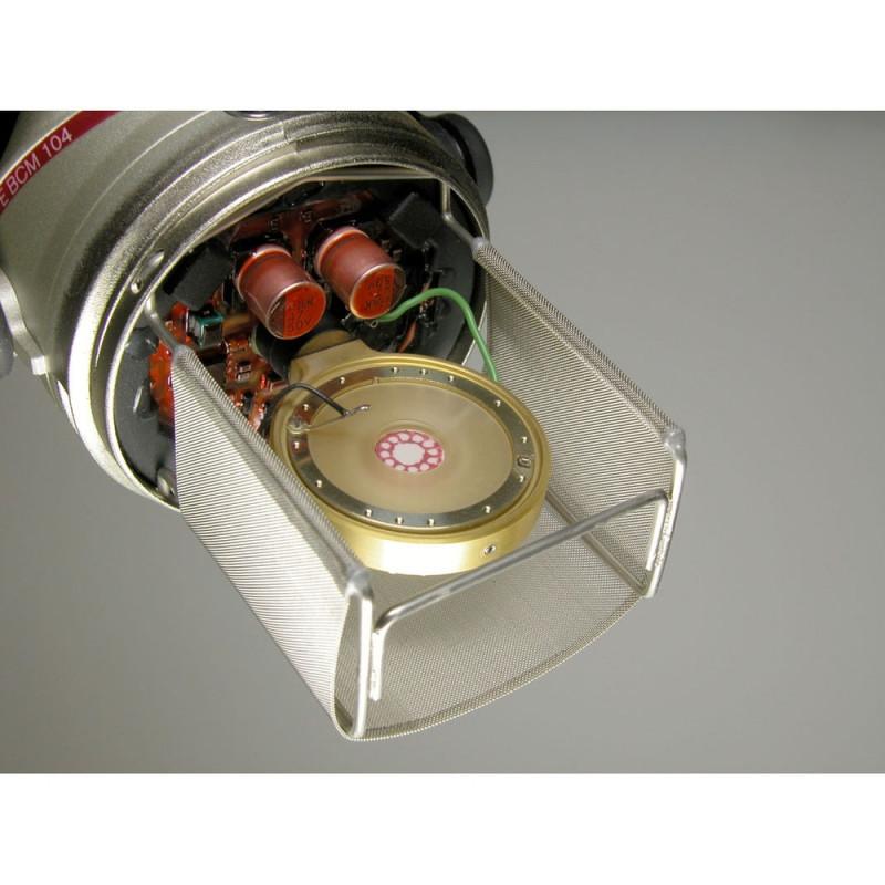 Микрофон Neumann BCM 104, Никелевый