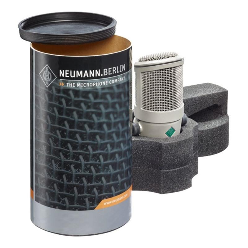 Микрофон Neumann BCM 705, Никелевый