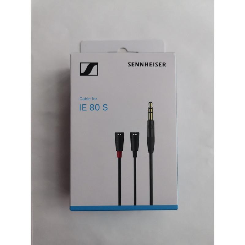 Cable for IE 80 S 508286 в фирменном магазине Sennheiser