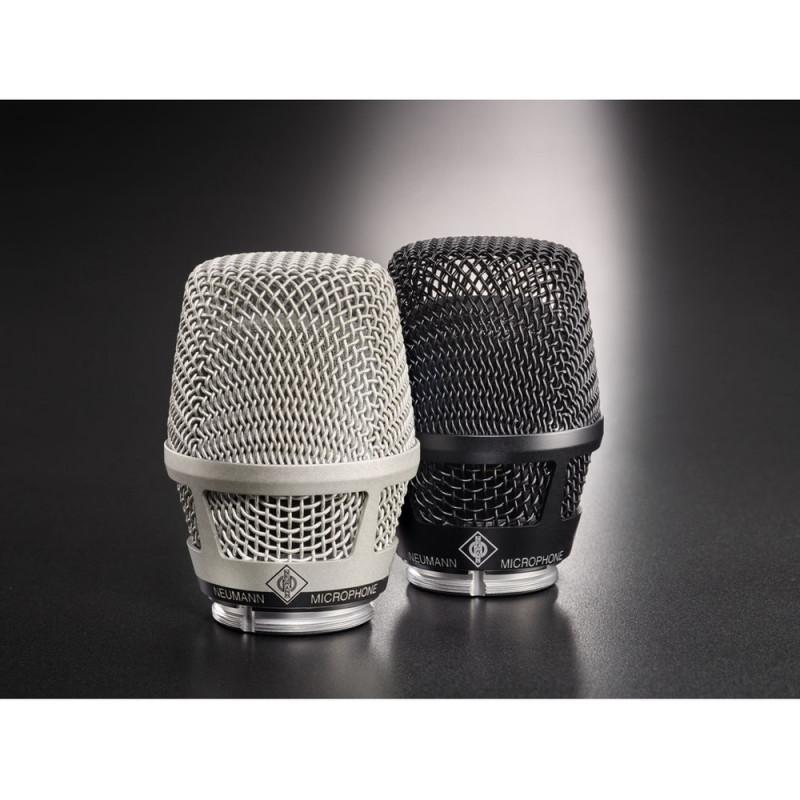 Микрофон Neumann KK 104 S, Никелевый
