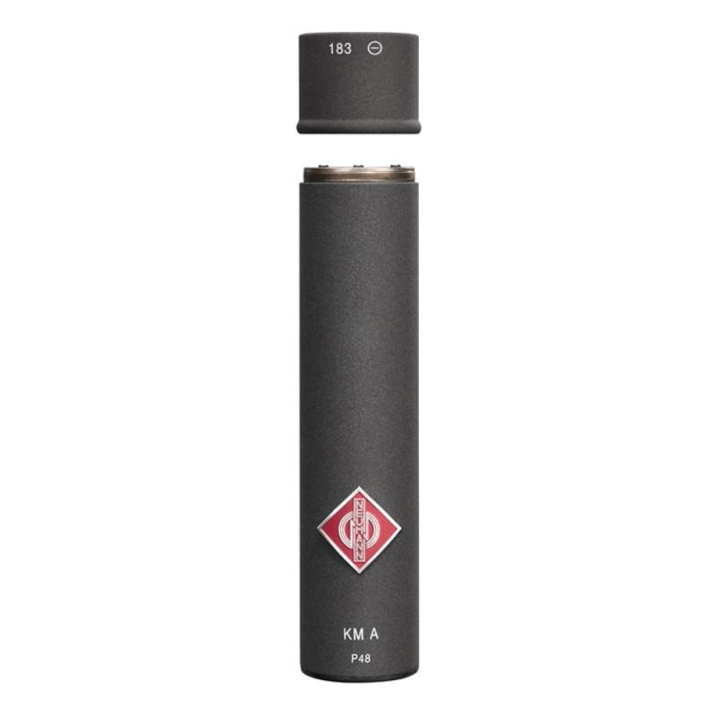 Капсюль Neumann KK 183 NX, Черный