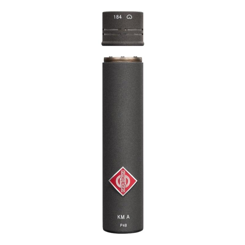 Капсюль Neumann KK 184 NX, Черный