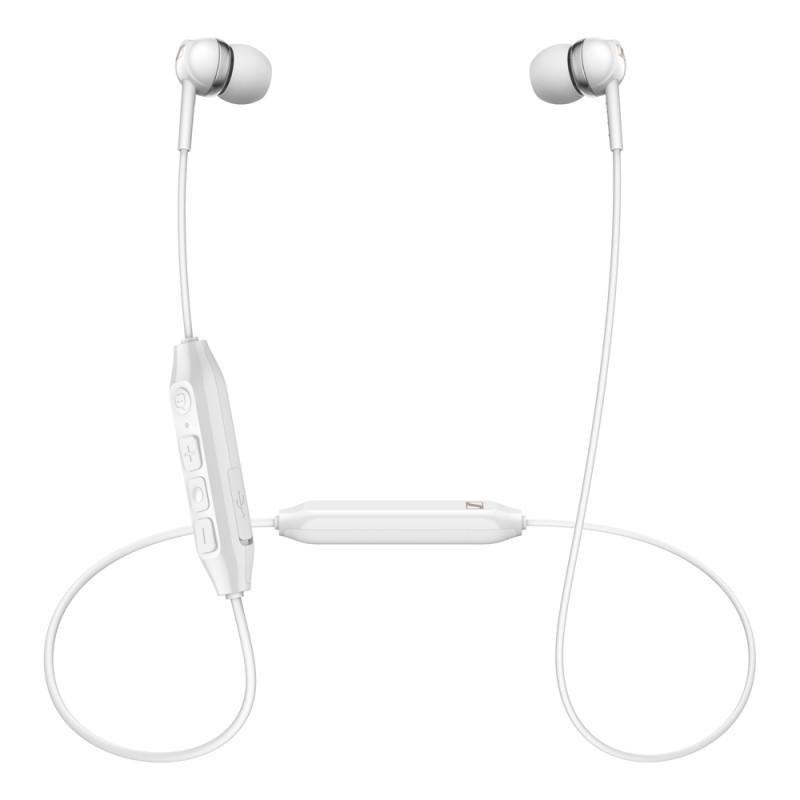Гарнитура Sennheiser CX 350 BT white, Белый