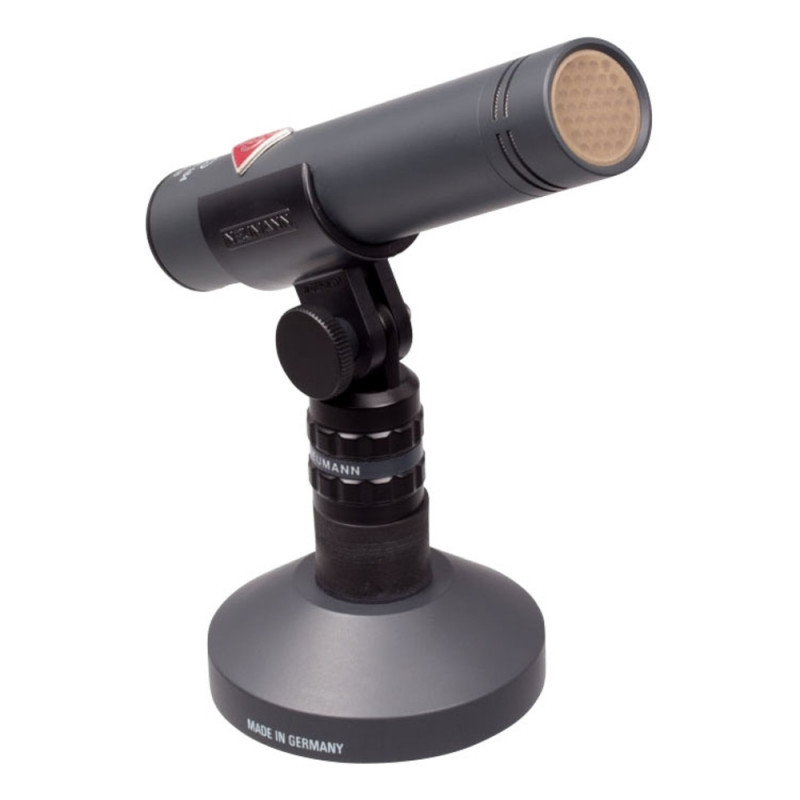 Микрофон Neumann KM 184 MT, Никелевый