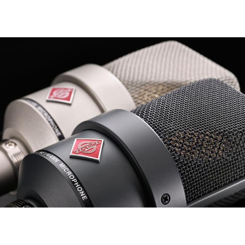 Микрофон Neumann TLM 103 MT, Черный