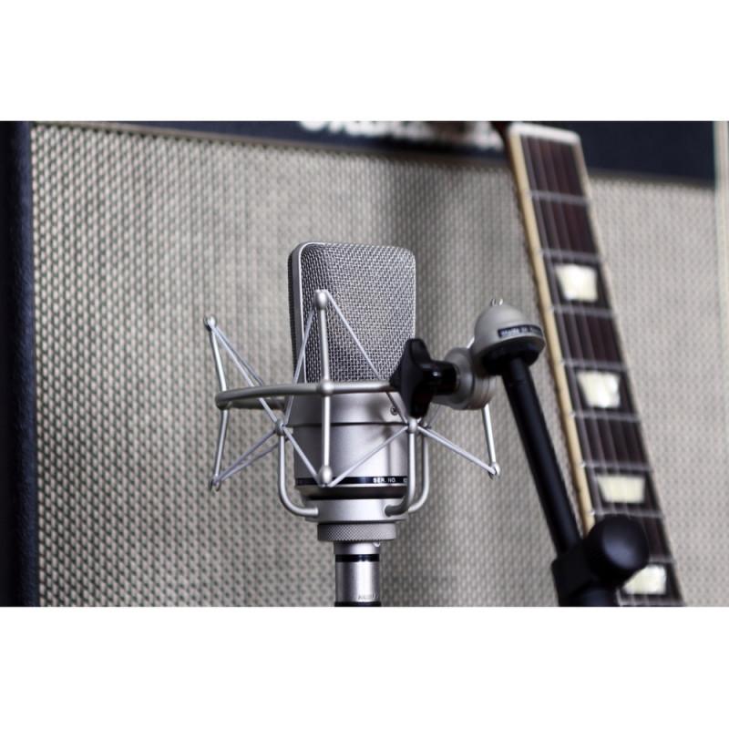 Микрофон Neumann TLM 103 MT STUDIO SET, Черный