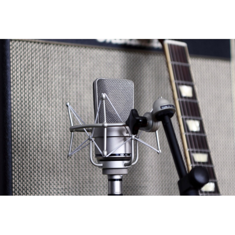 Микрофон Neumann TLM 103 STUDIO SET, Никелевый