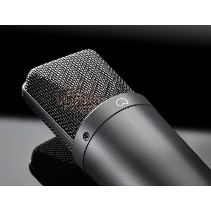 Микрофон Neumann TLM 193, Черный
