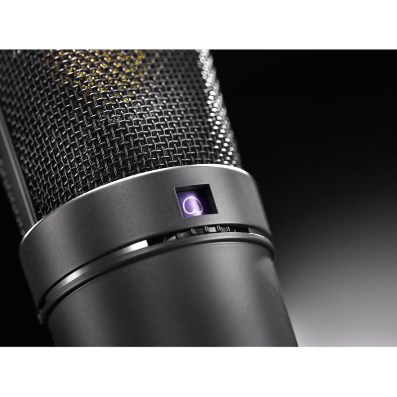 Микрофон Neumann U 89 I MT, Черный